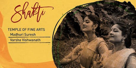 SHAKTI ( 10th November) - Samarpana 2019 tickets