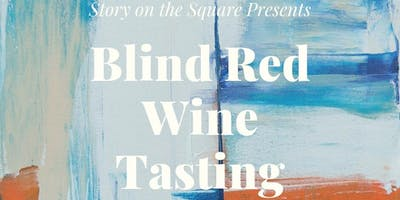 Red Wine Blind Tasting