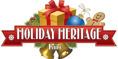 Holiday Heritage Faire 2019
