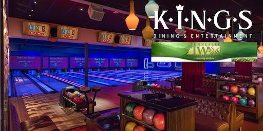 Tennessee Wireless Holiday Party at Kings Bowl