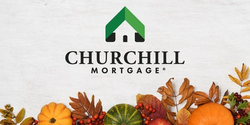 Launch Party for Churchill Mortgage - Hudsonville!