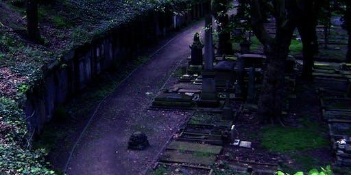 Keyhill Catacombs, Birmingham
