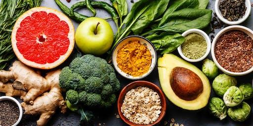 Petit déjeuner conférence sur la Nutrition
