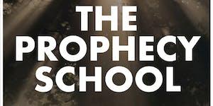 Prophecy School Preston 2019 with Damian Stayne