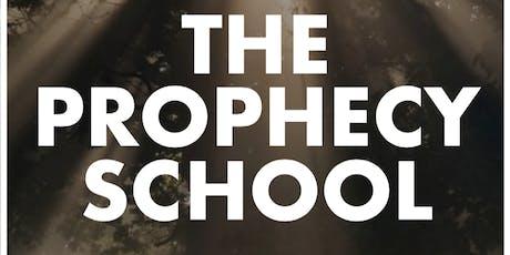 Prophecy School Preston 2019 with Damian Stayne tickets