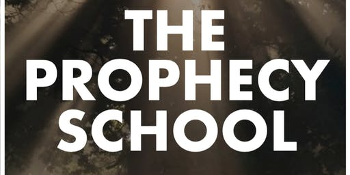 Prophecy School Preston 2019 with Damian Stayne