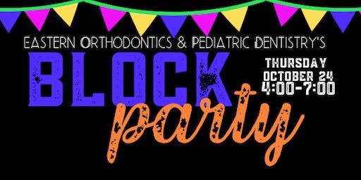 EOPD's Block Party