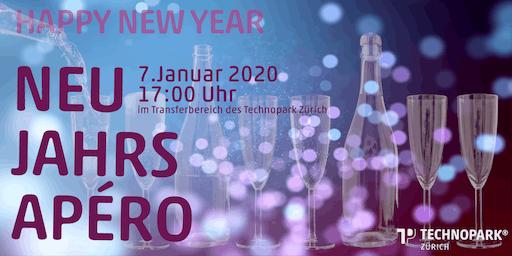 Neujahrsapéro 2020
