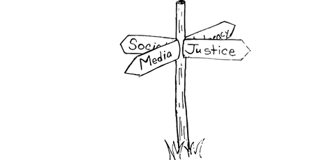 Navigating the World of Social Justice Work tickets