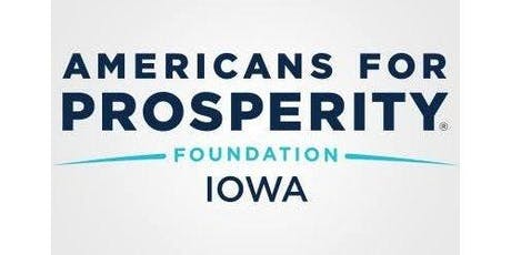AFP Foundation Iowa: The Importance of Black Economic Empowerment tickets