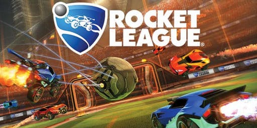 Rocket League Compete