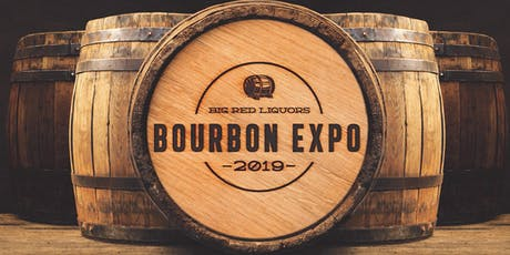 Big Red Liquors Bourbon Expo & Pappy Lottery 2019 tickets