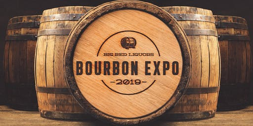 Big Red Liquors Bourbon Expo & Pappy Lottery 2019
