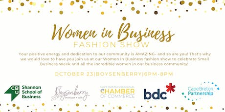 Wonderful Women: Women in Business Networking Event tickets