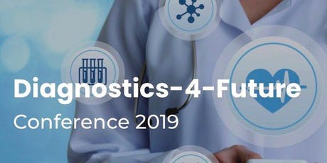 Diagnostics-4-Future Conference tickets