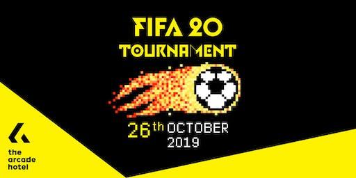 The Arcade Hotel FIFA 20 October