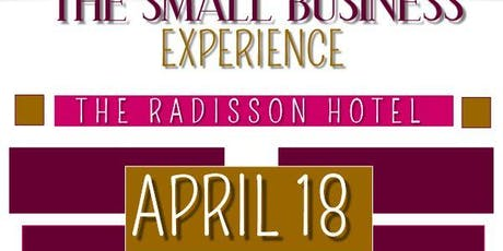 The Small Business Experience tickets
