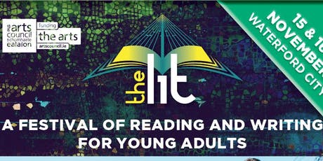 The LIT Presents - We Are The Poets & The LIT Open Mic (14-18) Yrs tickets