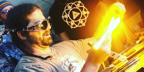 Glass Blowing Workshop - Nov 16, 2019 tickets