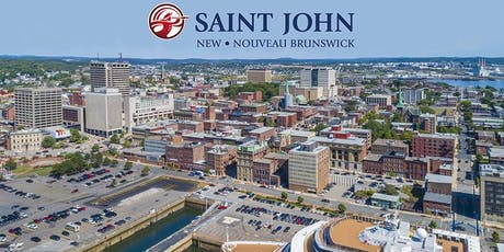 Saint John Sociable – For Saint Johners Living in Toronto tickets