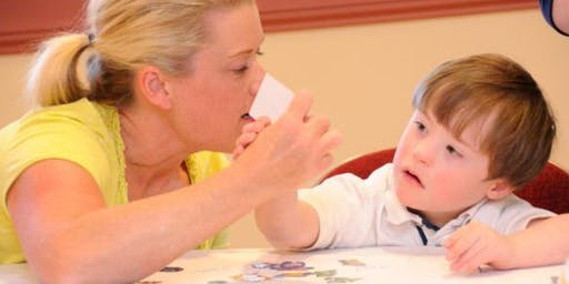 Reading and Language Intervention for children with Down Syndrome.