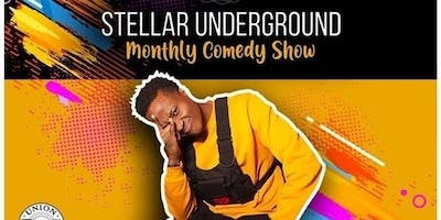 Stellar Underground Hosted by Nore Davis