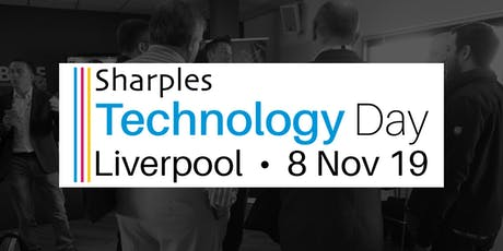 Sharples Technology Day tickets