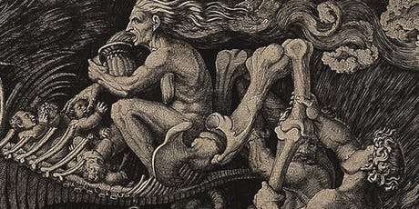 WITCHES AND FEMININE MAGICK at the British Museum Prints and Drawings Room tickets