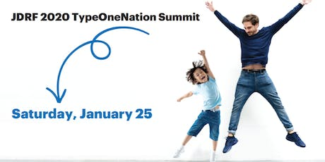 TypeOneNation Summit - Middle TN tickets