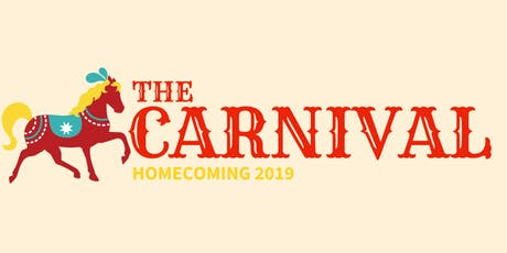 FPS Homecoming Dance 2019 tickets