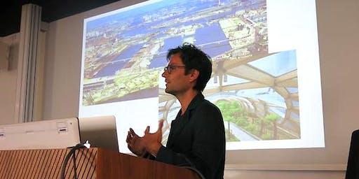 Slade Contemporary Art Lecture: Aris Komporozos-Athanasiou