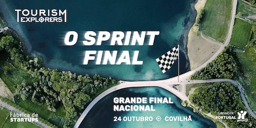 Tourism Explorers 2019 | O Sprint Final