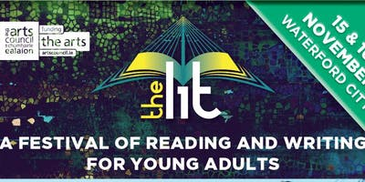 The LIT Presents - We Are The Poets In Conversation (14-19) Yrs