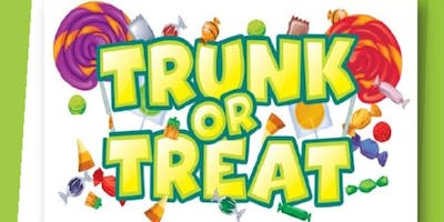 Hallowed Be Thy Name- Trunk or Treat
