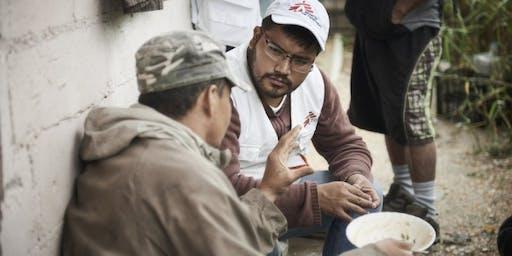Forcés à fuir : la crise humanitaire au Mexique et en Amérique centrale