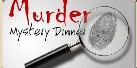 """Murder Mystery Dinner Theater """"The Yuletide Murder"""""""