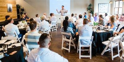 Faith in Business Leadership Gathering  | November