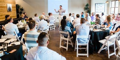 Faith in Business Leadership Gathering  | December tickets