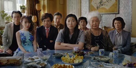 Regent Park Film Festival - THE FAREWELL tickets