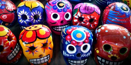 Day of the Dead Ball tickets