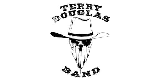 Terry Douglas Band Acoustic Set!