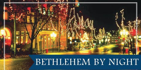 Bethlehem by Night Bus Tour tickets