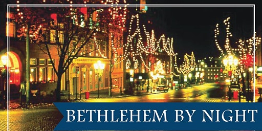 Bethlehem by Night Bus Tour