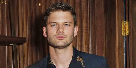Jeremy Irvine tickets