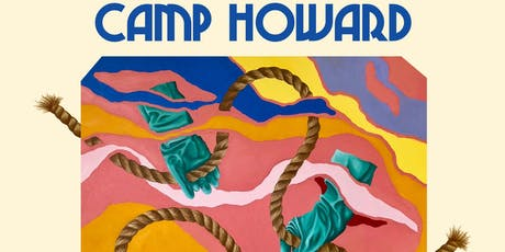 Camp Howard, GONE at Charlie's American Cafe tickets