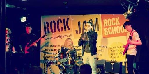 Rockjam Live Xvi South