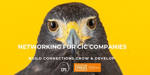 Networking for CIC companies and smartphone photography workshop Plymouth