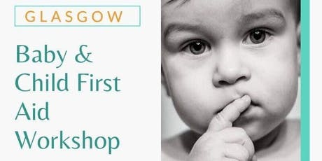 New and Expectant Parent First Aid Workshop tickets