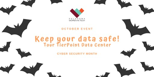 OKWIT OKC: See how your data is kept safe! Tour the TierPoint Data Center!