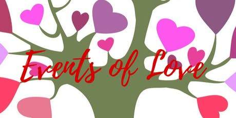 The Events of Love  tickets